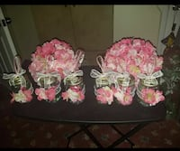 pink flower party favor lot Palm Bay, 32909