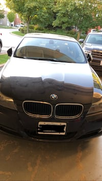 2009 BMW 3 Series Mississauga