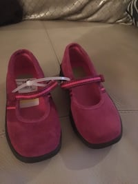 Girls Stride Rite Shoes size 9.5  Centreville, 20120