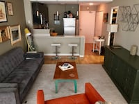 Subleasing 1bd/1bth in The Wharf: $1,875/month Washington