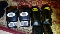 Boxing gloves 39 km