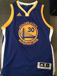 Authentic Steph Curry Toronto, M4N 2C2