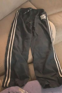 boy's  track pants size 8!!
