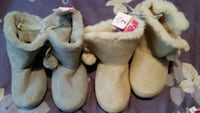 Girls boots brand new Lexington Park, 20653