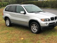BMW - X5 - 2004 Port Jefferson, 11777