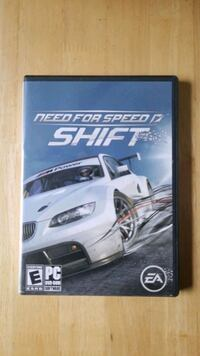 Need for Speed: Shift Silver Spring, 20910