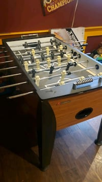 Foosball table by Atomic