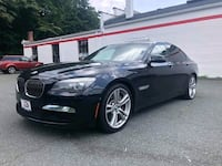 BMW - 7-Series - 2010 Burlington, 27215