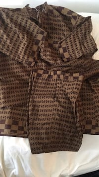 Tribal wear ( Igbo - African) large 2pcs Mississauga, L4Y 2A6