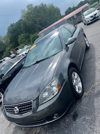 Nissan - Altima - 2006 $3000 or better offer Montevallo, 35115
