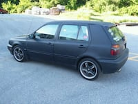 96 vw golf York, 17406