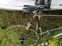 gray and black road bike Hopatcong, 07843