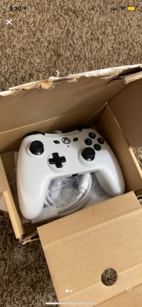 Wired Xbox Controllers