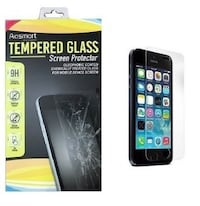 iPhone 5/S/SE Glass Screen Protector Corner Brook, A2H 3T8