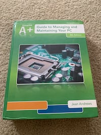A+ Guide to Managing & Maintaining Your PC 8th Edition 24 mi