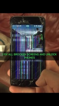 Phone screen repair Phone screen repair I fix all broken phones iphone 4,4s,5,5c,5s,6,6+,6s,6sq+,7,7+,8,8+,x and all samsung phones repairs Silver Spring