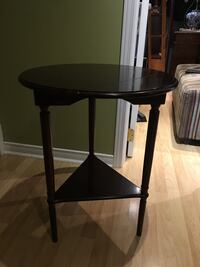 Small Solid Wood Table Oakville, L6H