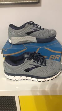 Brooks Beast 18 Annandale, 22003