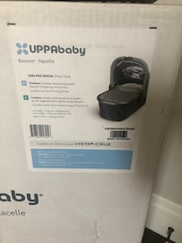 Uppababy bassinet  Mississauga, L5B 2X7