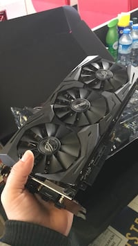 Asus Strix 1060 6 GB OC DDR5 192 bit OC
