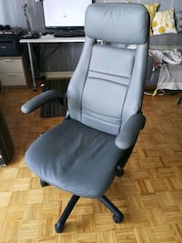 Office chair structube