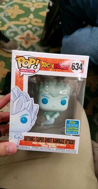 Funko Pop! DBZ Simi Valley, 93065