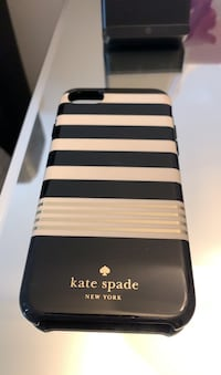 iPhone 8 Kate Spade case
