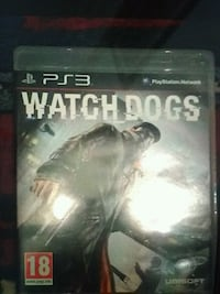 Watch Dogs - Ps3  Istanbul, 34098