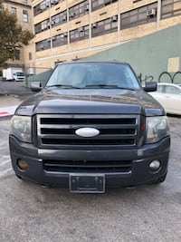 Ford - Expedition - 2007 New York, 10475