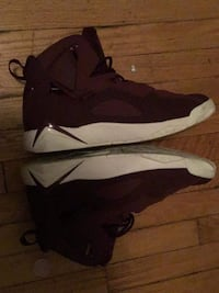 "Jordan True Flight ""Negotiable"" Toronto, M3H 5T9"
