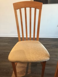 2 Dining Room Chair.