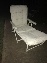 2 lounge/patio chairs Rockwall, 75032