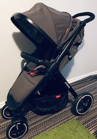 Phil and Teds stroller like new! Oshawa, L1J 3B8