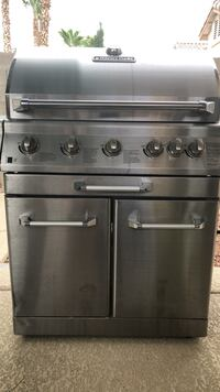 Perfect Flame Triple-Burner Barbecue Las Vegas, 89144