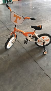 kids UT Vols Bike Kodak, 37764