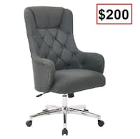 AJ- BRAND NEW- Ariel High-Back Executive Chair Mississauga