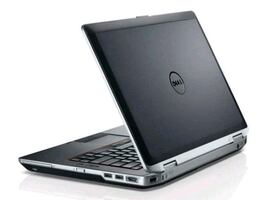 Dell E6420 Work Station Laptop Defect