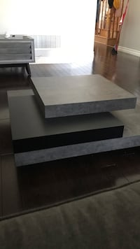 3 dimensional coffee table  Pickering