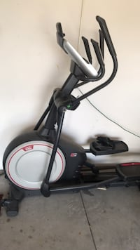 black and gray elliptical trainer Canandaigua, 14424