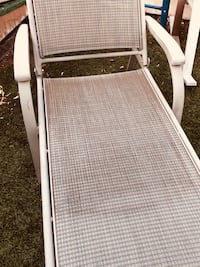 Lounge chair Milpitas, 95035