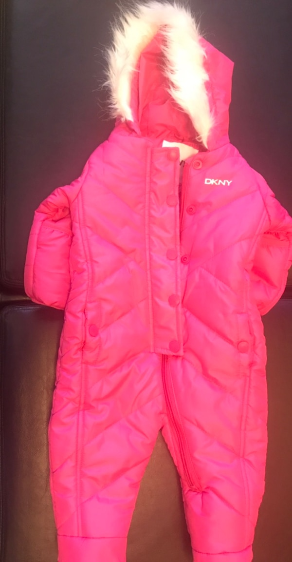 3d1e06256 Used Dkny baby winter for sale in New York - letgo