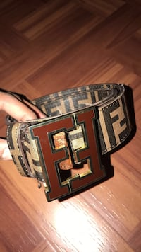 Fendi belt Alexandria, 22304