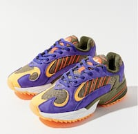 *Brand New* Adidas Originals Yung-1 Trail Sneaker with box