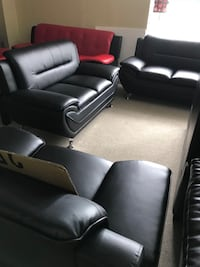 Brand new 3 pcs sofa set  诺克洛斯, 30071