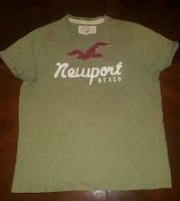 Mens Hollister Tshirt Capitol Heights, 20743