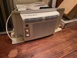 2 kenmore air conditioner window unit