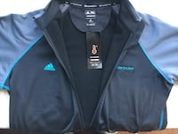 Clima Warm Mens Adidas Jacket (Medium Large) Toronto