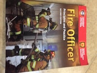 Fire Officer magazine Fort Myers, 33905