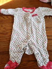 Baby clothing  Boonsboro, 21713
