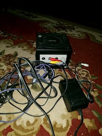 Nintendo GameCube system works Charleston, 29414